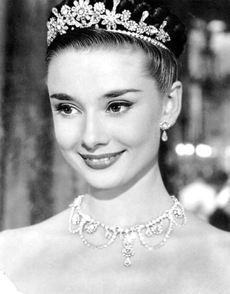 Fashion in Films (Audrey Hepburn Classics): Roman Holiday