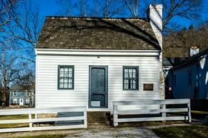 US Grant Birthplace
