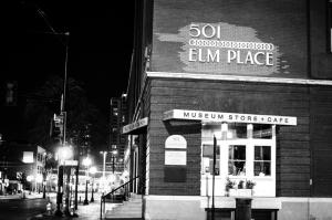 Sixth Floor Museum and Elm Street